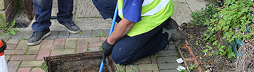 ASL provide emergency drain unblocking services as well as cleaning, repairs and CCTV surveys